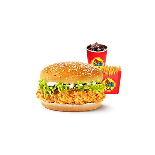 Karizma Burger
