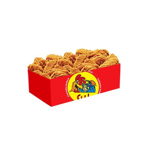 12Pcs Chicken Wings