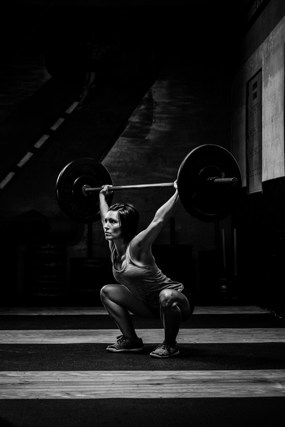 WOD Thursday, May 18 2017