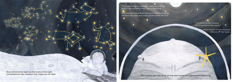 QUEEN OF THE STARS- Book dummy FINAL = c