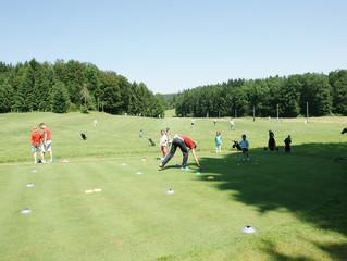Domačin ČipIn golf klub Trebnje povedel v 1. PPL