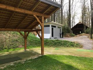 ČipIn golf klub Trebnje in PP igrišče Trebnje - z novimi prostori v sezono