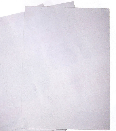 90 gsm Litho Paper, Pack of 250 or 500