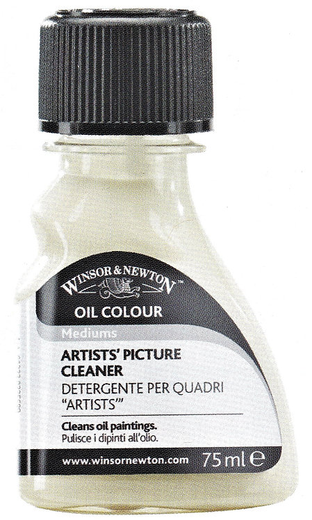 Artist's Picture Cleaner