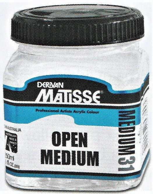 Open Medium