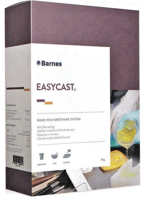 Easycast White Casting Resin