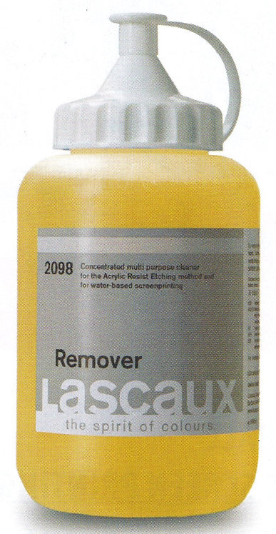 Lascaux Screen Remover