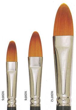 Imitation Sable Brushes - Online Art Supplies
