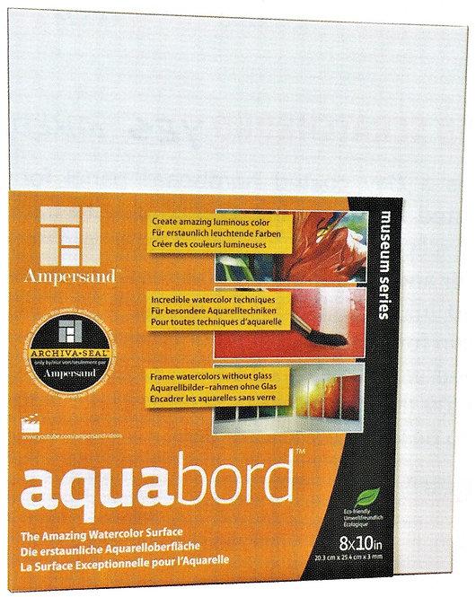 Ampersand Aquabord, 407 x 508 mm