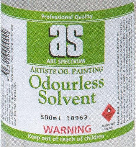 Odourless Solvent