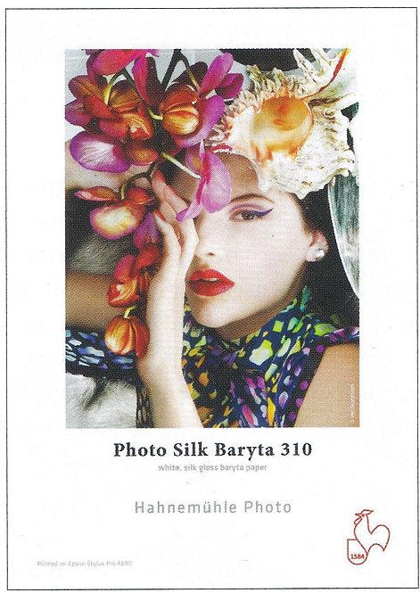 310 gsm Hahnemuhle Digital Photo Silk Gloss Baryta