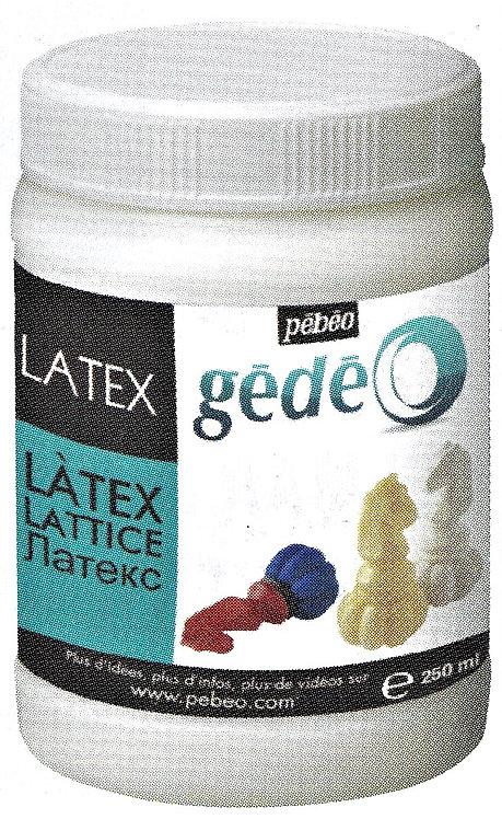 Gedeo Latex