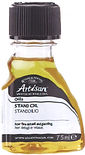 Artisan Stand Oil - Art Supplies Store