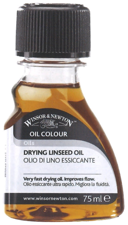Drying Linseed Oil