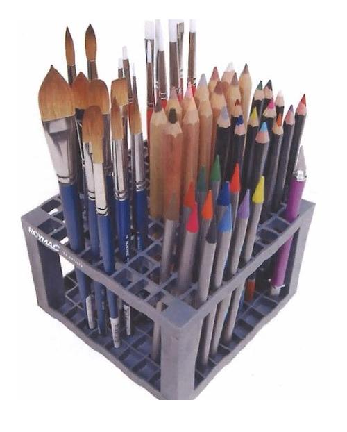 Studio Brush Stand