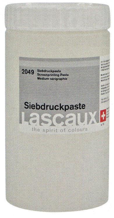 Lascaux Screen Printing Paste