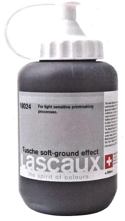 Lascaux Tusche Soft Ground Effect