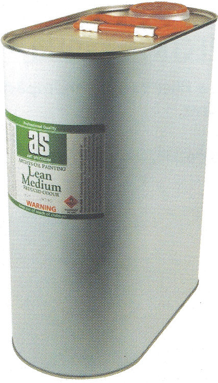 Lean Medium (Reduced Odour)