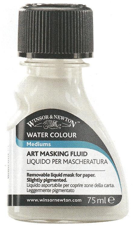 Masking Fluid