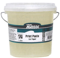 Matisse Print Paste - Online Art Supplies