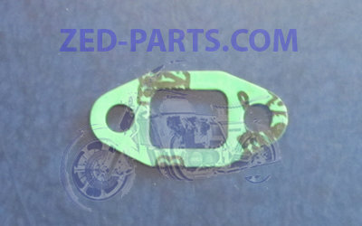 11060-1614AG z1300 Inspection Cover Gasket