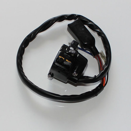 46091-009 Left Hand Switch Gear