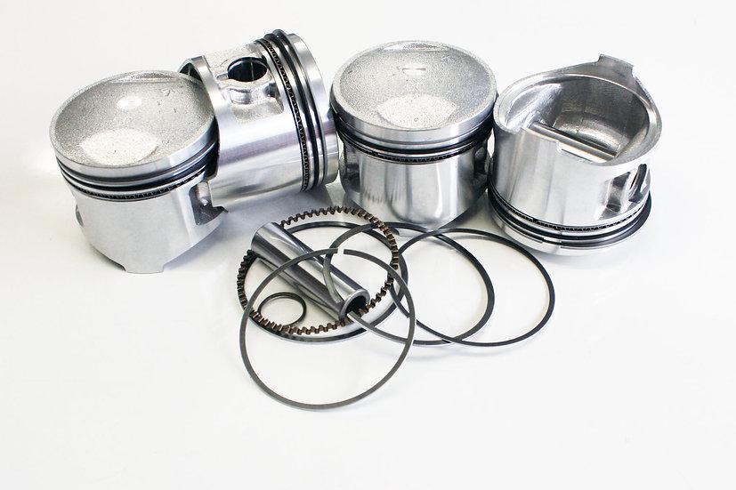 13001-550 z550-Gpz550- GT550 Piston kit