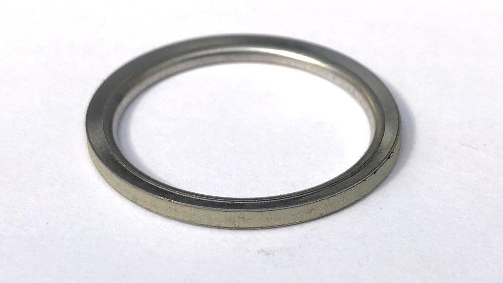 11009-1866AG Exhaust Gasket Fibre