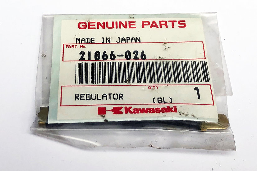 21066-026 Regulator