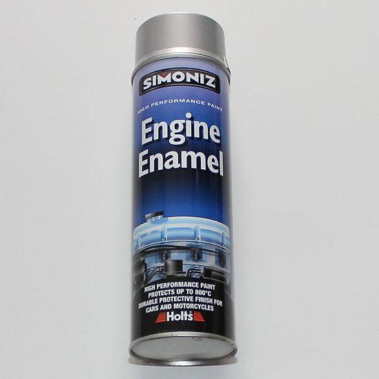Simoniz VHT Engine Enamel Aluminium