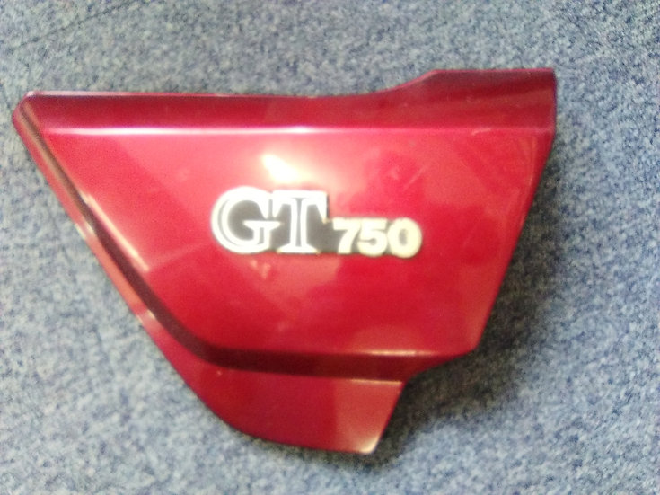 Side Panel, Right GT750 36001-1161