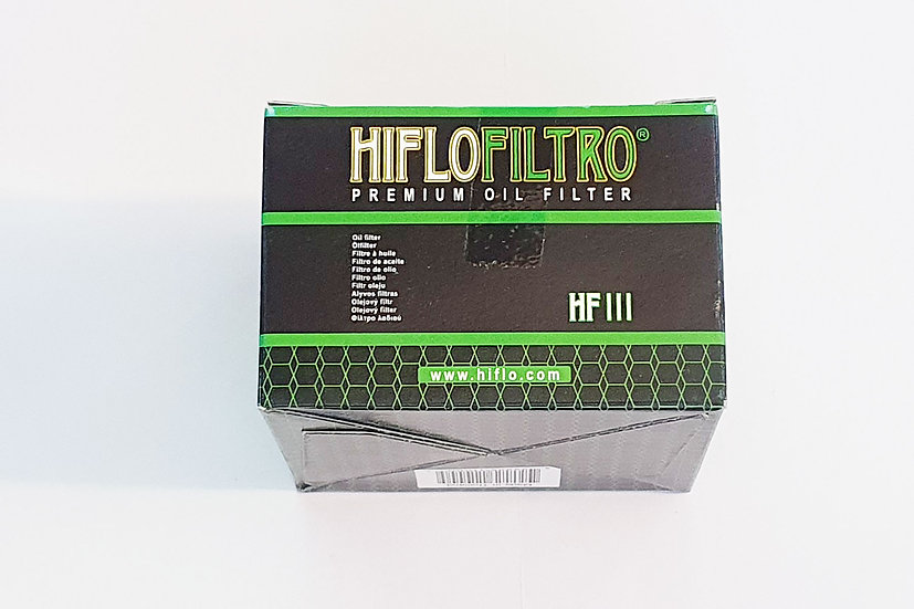 HF111 Oil Filter by HiFlo