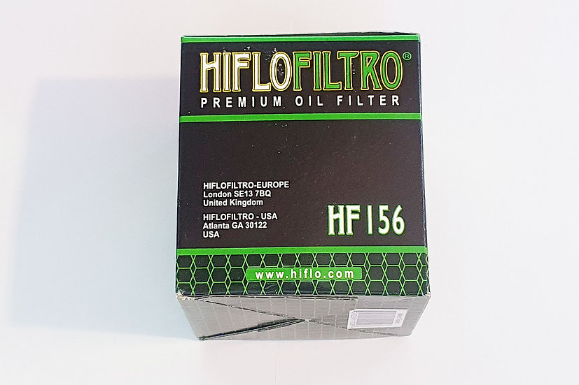 HF156 Oil Filter by HiFlo