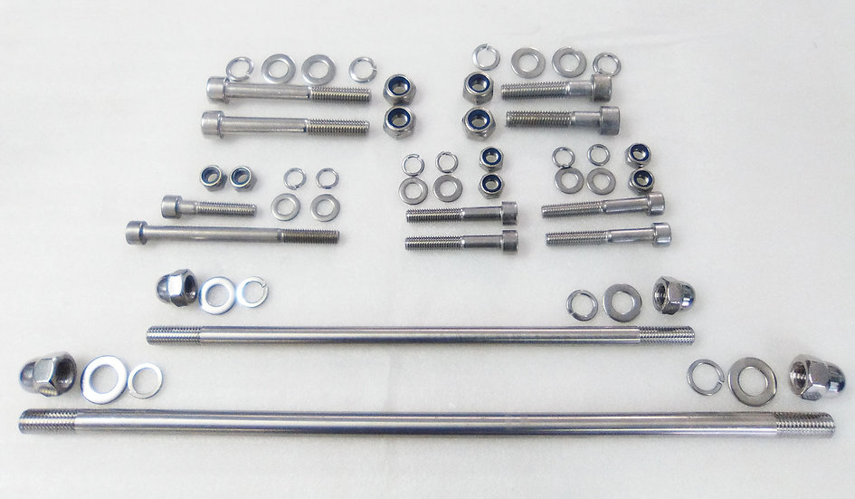 Honda CB550 Four Engine Mount Kit