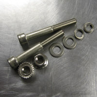 z1300 Stainless Spindle Pinch Bolts (2)