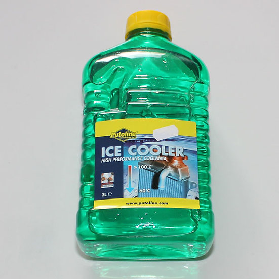 Putoline Ice Cooler Engine Coolant 2lt