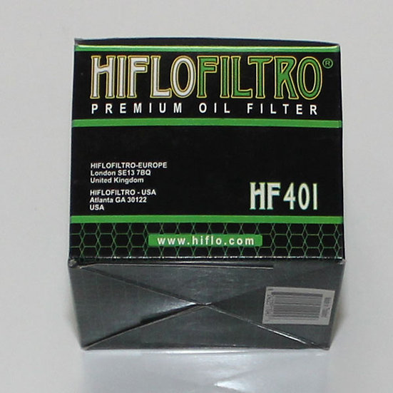 Hi Flo Oil Filter HF401