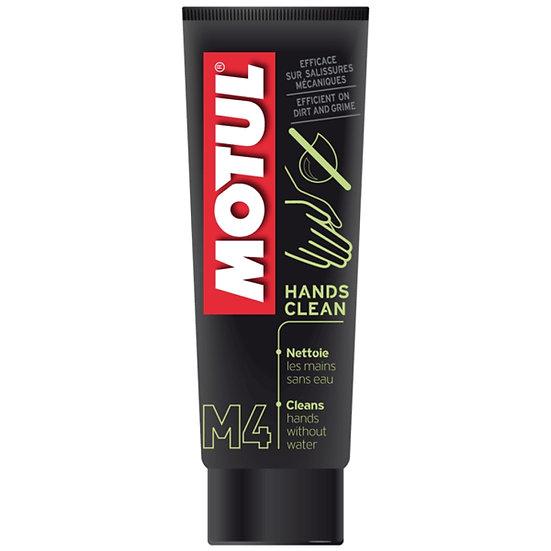 Motul Hand Cleaner 100ml