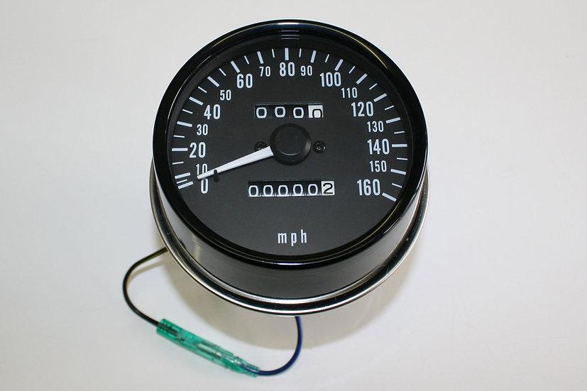 25015-MPH Speedo z900/z1000/z650