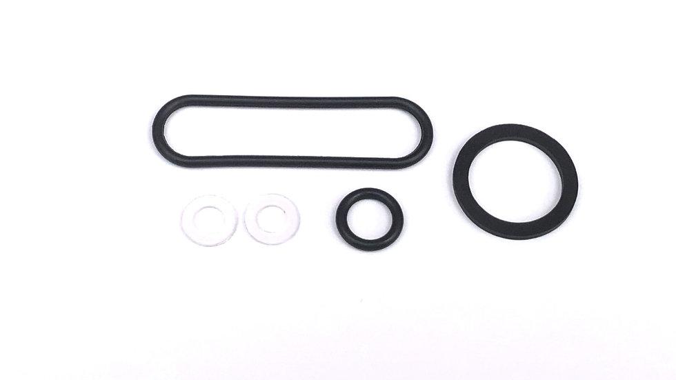 51023-650ZP Z650 Fuel Tap O ring Kit