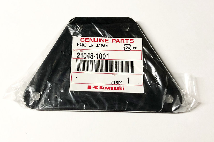 21048-1001 Coil Plate