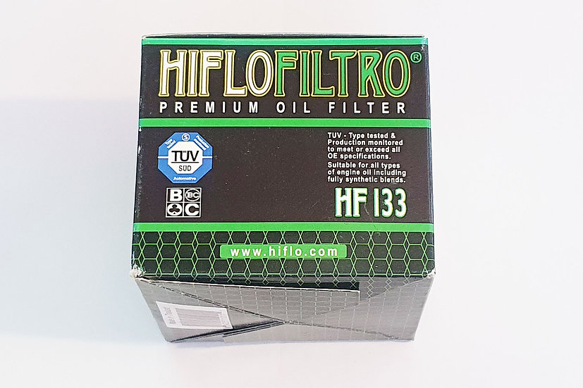 HF133 Oil Filter by HiFlo