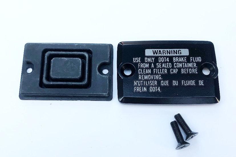 43026-1052 Front Master Cylinder Cover Set