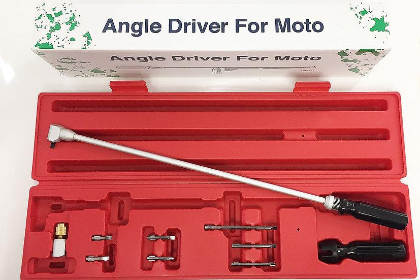 Carb adjustment tool