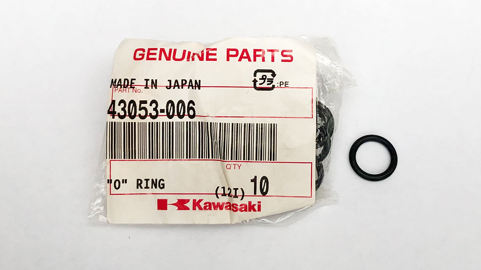 43053-006 Brake Shaft O ring