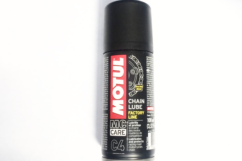 Motul Chain Lube Travel Size 100ml
