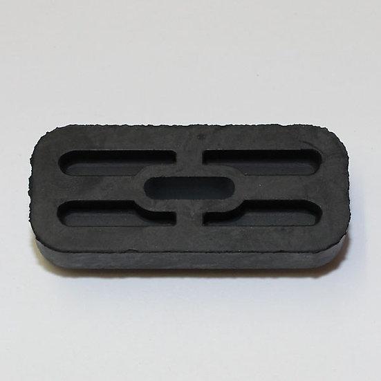 92075-1114 Fuel Tank Rubber Damper Rear