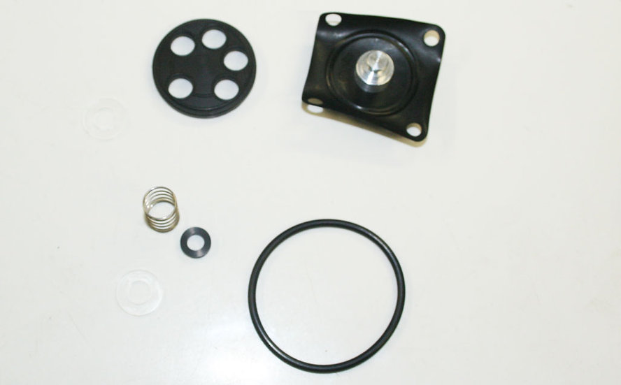 Fuel Tap Repair Kit 68 z1000 z1100