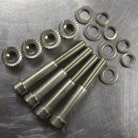 Stainless Spindle Pinch Bolts (4)