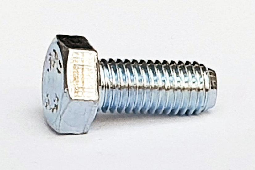M7 Hex Bolt Zinc Plated (each) Grade 8.8
